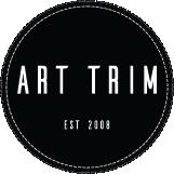Art Trim Footer Logo